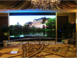 Good Quality pH3mm Indoor HD LED Video Screen pictures & photos