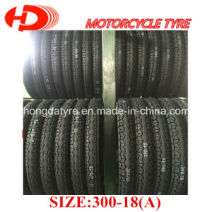 Factory Supplier Durugo Brand Motorcycle Tyre 3.00-18 with ECE, DOT, Bis, Inmetro pictures & photos