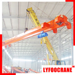 Single Girder Single Beam Overhead Crane pictures & photos