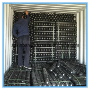 High Quality HDPE Oyster Grow out Bag pictures & photos