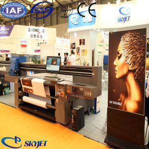 Hot Selling UV Flatbed Platform Printer