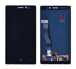 Original LCD Touch Screen for Nokia Lumia 925 pictures & photos