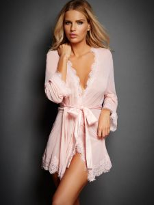 Night Robe Style Ladies Sexy Lingerie in Low Price pictures & photos