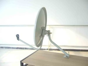 Ku60cm Outdoor TV Antenna pictures & photos