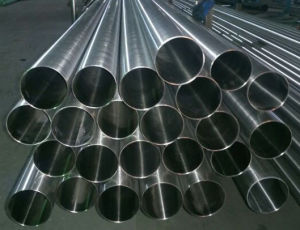 En 1.4404 AISI 316L Stainless Steel Tube pictures & photos