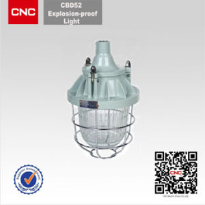 Explosion Proof Lighting Fixture IP65 Explosion Proof T8/T5 (CBD52) pictures & photos