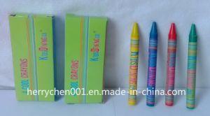 4PCS Count Box 88x8mm Mini Crayon pictures & photos