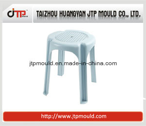 Round Shape Plastic Stool Mould pictures & photos