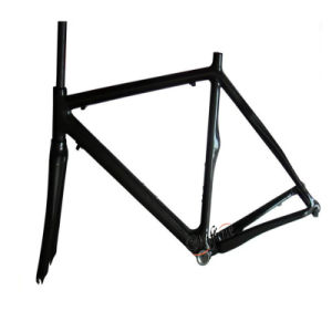ODM Aluminum Welding Part Bicycle Frame pictures & photos