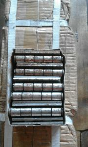 Nigeria Gate and Door Welding Hinge pictures & photos