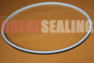 Tank Container Manlid Seal PTFE+EPDM Seal
