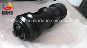 SPD Conveyor Rubber Disc Return Idler Roller, Return Roller with Rubber Rings (SPD-CR-0114) pictures & photos