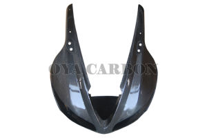 Top Fairing Carbon Fiber Parts for Racing Motorbike Triumph Daytona 675 2009 pictures & photos