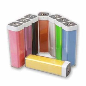 Plastic Gift Power Bank (IMT-U016)
