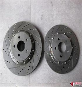 Durable Good Quality Cast Iron Car Brake Discs for Audi A1 1j0615301d pictures & photos