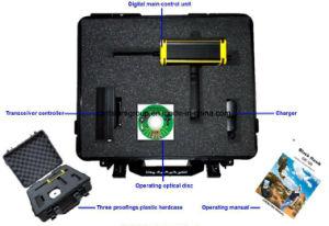 Black Hawk Gr-100/Metal Detector/Gold Detector/Sliver Detector/Diamond Detector/Gem Detector pictures & photos