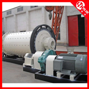 Cement Ball Mill Price, Ball Mill for Grinding Iron Ore pictures & photos