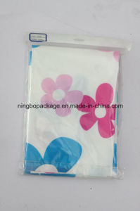 Plastic Vacuum Space Bag with Printing Color pictures & photos