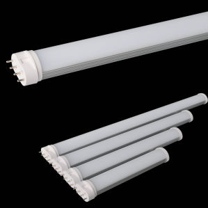 2g11 535mm 20W White SMD3014 LED Tube Light