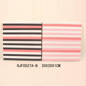 Chic Elastic Ribbon DIY Memoboard for Photos pictures & photos