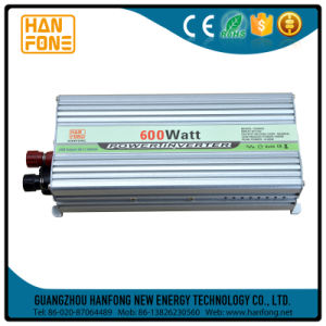 off-Grid Power Inverter 600W with Ce RoHS Approved pictures & photos
