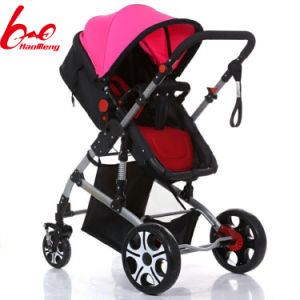High Landscape Children Stroller for 0-2 Year Old pictures & photos