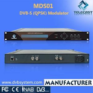 DVB-S (QPSK) Modulator (MDS01)