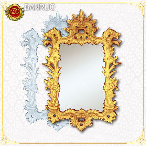 Banruo Artistic China Picture Frame (PUJK11-J) pictures & photos