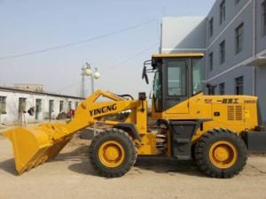 2 Ton Loader with Cummins Engine Yn926g pictures & photos