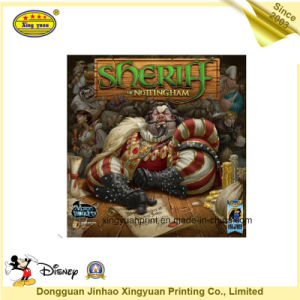 Custom Special Kids′ Jigsaw Puzzles Game (JHXY-JP0006) pictures & photos