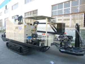Horizontal Directional Drilling Machine for Pipe Laying Underground Ddw-180 pictures & photos