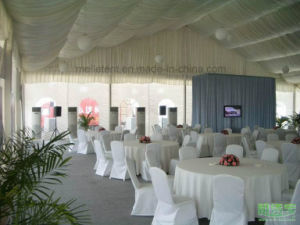 10X9m Small Outdoor Wedding Party Marquee for 60 Person pictures & photos