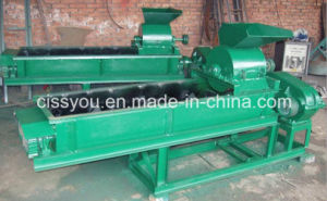 Coal Charcoal Briquette Powder Crusher and Mixer Machine (WSCM) pictures & photos