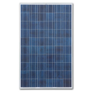 Haochang Green Energy Solar Panel Giving Power to Processing Plant and Home as Well pictures & photos