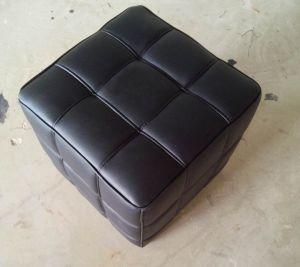 Cube Ottoman Pouf on Sale pictures & photos