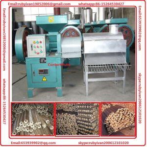Saw Dust Biomass Rice Husk Briquette Pressing Machine pictures & photos
