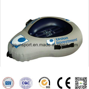 Snow Tube Winter Sports Inflatable Snow Sled/ Tube