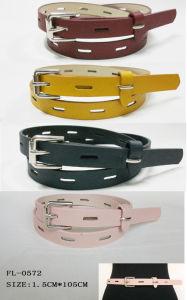 Fashion Belt Fl-0572 pictures & photos