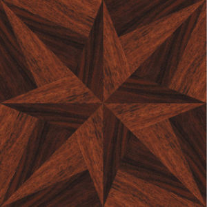 Delicate Engineered 3 Layers Parquet Solid Wood Flooring pictures & photos