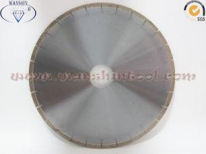 J Slot Diamond Saw Blade Diamond Disc for Marble pictures & photos