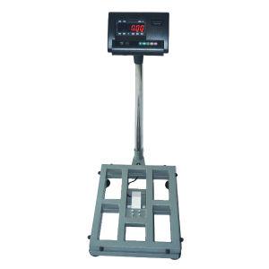 Balanza Platforma 30kgs a 1000kgs pictures & photos