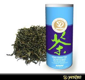 Mint Green Tea (1-007)