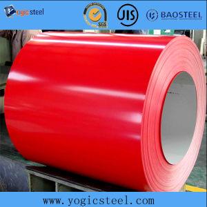 Prepainted Galvalume Steel (DX51D SGCC or SGCL) pictures & photos