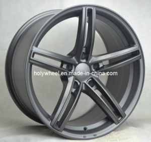 Full-Size Alloy Wheel for Vossen pictures & photos