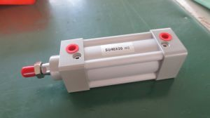 Su50X50 Pneumatic Cylinder pictures & photos