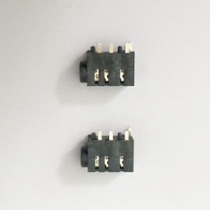 Headphone Socket Headphone Jack Audio and Video Socket Custom-Made Pj-3521 pictures & photos