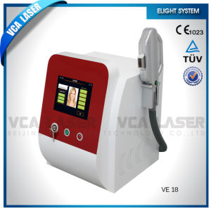 Medical CE Approved Portable Hair Removal IPL Shr Machine pictures & photos