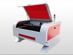 High Speed Laser Cutting Machine with Low Price