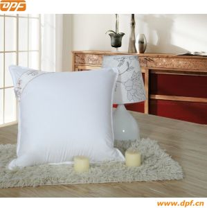 Economy Hotel Cotton Pillow, Business Hotel Pillow pictures & photos