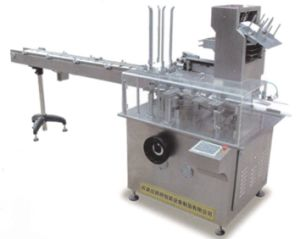 High Speed Water Needle Carton Machine